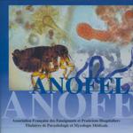 Pochette CD-Rom Anofel 1