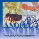 Pochette CD-Rom Anofel 2