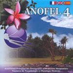 Pochette CD-Rom Anofel 4
