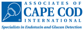 Logo Associates of CAPE COD International